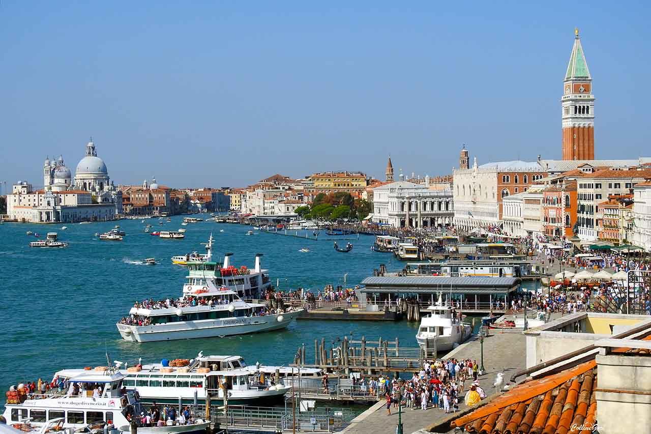 Venise La Sublimissime Collinegori Com